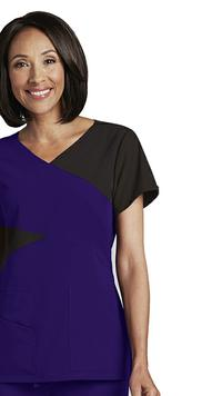 Top by Barco/Grey's Anatomy, Style: 2140-BRG