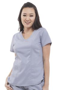 Top by Healing Hands, Style: 2172-GREY