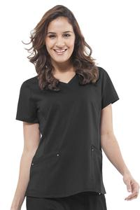 Top by Healing Hands, Style: 2245-BLACK