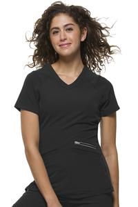 Top by Healing Hands, Style: 2284-BLACK