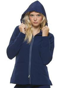 Jacket by Healing Hands, Style: 5065-NAVY